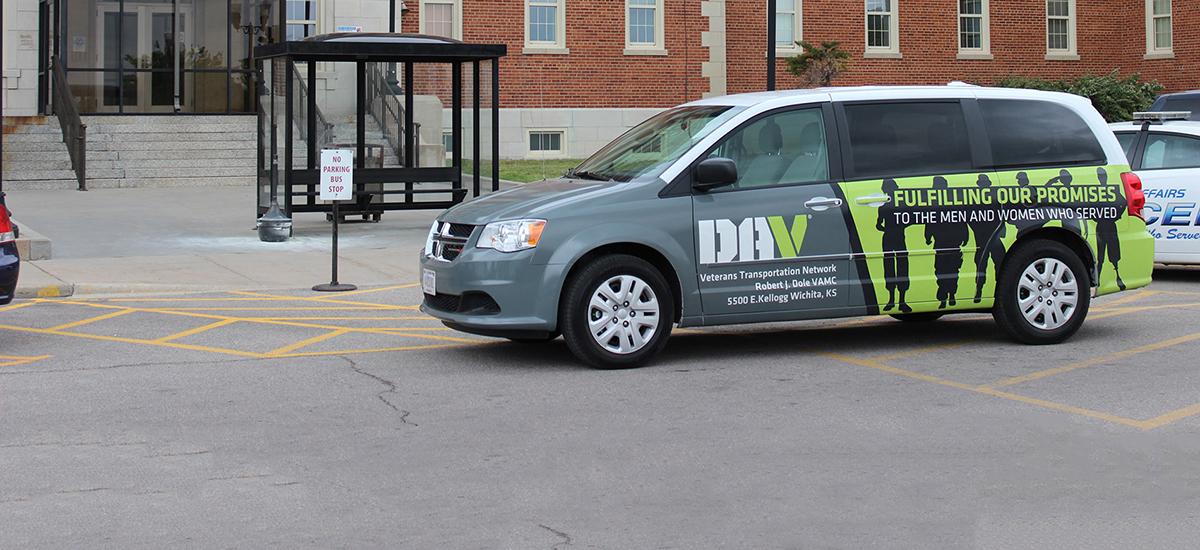Donations | DAV - Wichita, KS
